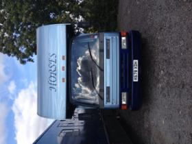 For sale: Leyland Daf 7.5tonne horsebox