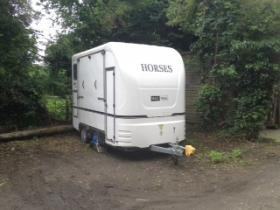 For sale: Equitrek SPACE TREKA L