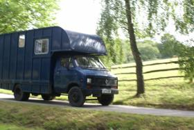 For sale: 2 Horse Box - low mileage