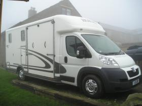 For sale: Equitrek Victory - as new