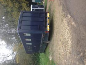 Advertise your Horsebox for sale