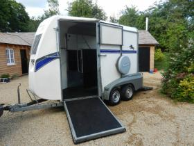 For sale: Bateson Ascot Trailer 2006