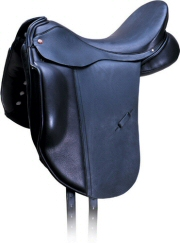 Albion SLK Ultima Dressage Saddle