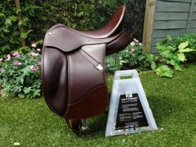 For sale: Isabell Werth Dressage Saddle